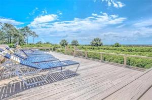 Seaside Villa 379 - One Bedroom Condominium, Ferienwohnungen  Hilton Head Island - big - 19