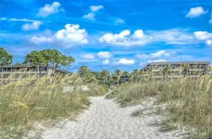 Seaside Villa 379 - One Bedroom Condominium, Ferienwohnungen  Hilton Head Island - big - 11