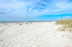 Seaside Villa 379 - One Bedroom Condominium, Ferienwohnungen  Hilton Head Island - big - 10