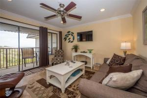 Beach and Tennis Admirals Row 412 - Two Bedroom Condominium, Apartmány  Hilton Head Island - big - 1