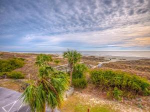 Beach and Tennis Admirals Row 412 - Two Bedroom Condominium, Apartmány  Hilton Head Island - big - 27