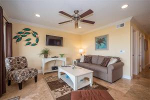 Beach and Tennis Admirals Row 412 - Two Bedroom Condominium, Apartmány  Hilton Head Island - big - 26