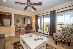 Beach and Tennis Admirals Row 412 - Two Bedroom Condominium, Apartmány  Hilton Head Island - big - 24