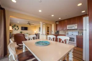 Beach and Tennis Admirals Row 412 - Two Bedroom Condominium, Apartmány  Hilton Head Island - big - 22
