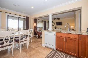 Beach and Tennis Admirals Row 412 - Two Bedroom Condominium, Apartmány  Hilton Head Island - big - 19