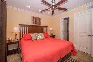 Beach and Tennis Admirals Row 412 - Two Bedroom Condominium, Apartmány  Hilton Head Island - big - 15
