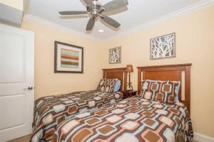 Beach and Tennis Admirals Row 412 - Two Bedroom Condominium, Apartmány  Hilton Head Island - big - 10