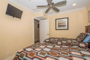 Beach and Tennis Admirals Row 412 - Two Bedroom Condominium, Apartmány  Hilton Head Island - big - 9