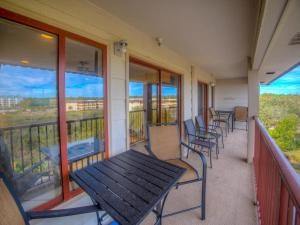 Beach and Tennis Admirals Row 412 - Two Bedroom Condominium, Apartmány  Hilton Head Island - big - 3