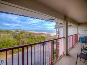 Beach and Tennis Admirals Row 412 - Two Bedroom Condominium, Apartmány  Hilton Head Island - big - 2