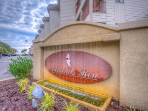 Beach and Tennis Admirals Row 412 - Two Bedroom Condominium, Apartmány  Hilton Head Island - big - 29