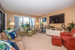 Moorings 59-60 - Two Bedroom Condominium, Ferienwohnungen  Hilton Head Island - big - 1