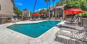 Moorings 59-60 - Two Bedroom Condominium, Ferienwohnungen  Hilton Head Island - big - 8