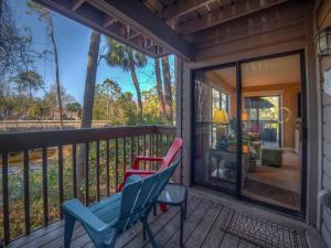 Moorings 59-60 - Two Bedroom Condominium, Ferienwohnungen  Hilton Head Island - big - 7