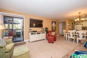 Moorings 59-60 - Two Bedroom Condominium, Ferienwohnungen  Hilton Head Island - big - 6