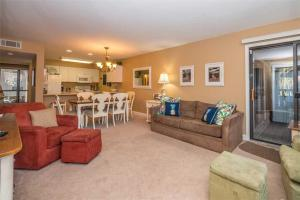 Moorings 59-60 - Two Bedroom Condominium, Ferienwohnungen  Hilton Head Island - big - 5