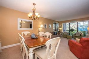 Moorings 59-60 - Two Bedroom Condominium, Ferienwohnungen  Hilton Head Island - big - 29