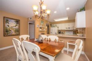 Moorings 59-60 - Two Bedroom Condominium, Ferienwohnungen  Hilton Head Island - big - 28