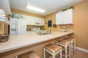 Moorings 59-60 - Two Bedroom Condominium, Ferienwohnungen  Hilton Head Island - big - 27
