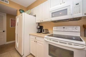 Moorings 59-60 - Two Bedroom Condominium, Ferienwohnungen  Hilton Head Island - big - 26