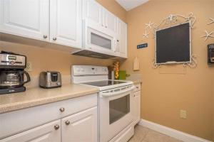 Moorings 59-60 - Two Bedroom Condominium, Ferienwohnungen  Hilton Head Island - big - 25