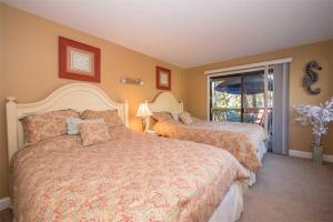 Moorings 59-60 - Two Bedroom Condominium, Ferienwohnungen  Hilton Head Island - big - 24