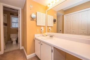 Moorings 59-60 - Two Bedroom Condominium, Ferienwohnungen  Hilton Head Island - big - 22