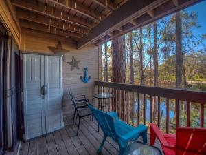 Moorings 59-60 - Two Bedroom Condominium, Ferienwohnungen  Hilton Head Island - big - 15