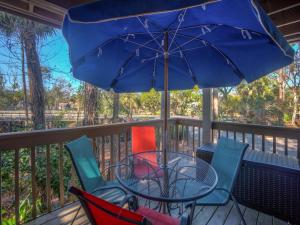 Moorings 59-60 - Two Bedroom Condominium, Ferienwohnungen  Hilton Head Island - big - 14
