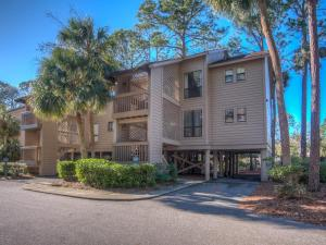 Moorings 59-60 - Two Bedroom Condominium, Ferienwohnungen  Hilton Head Island - big - 12