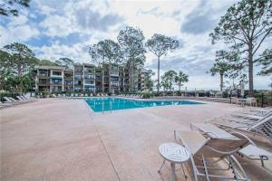 Beachside Tennis 1895 - Two Bedroom Condominium, Ferienwohnungen  Hilton Head Island - big - 11
