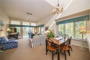 Beachside Tennis 1895 - Two Bedroom Condominium, Ferienwohnungen  Hilton Head Island - big - 10