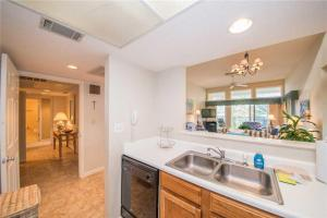 Beachside Tennis 1895 - Two Bedroom Condominium, Ferienwohnungen  Hilton Head Island - big - 6