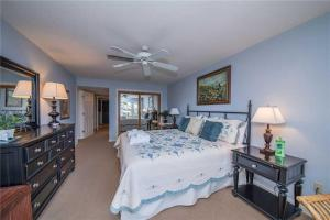 Beachside Tennis 1895 - Two Bedroom Condominium, Ferienwohnungen  Hilton Head Island - big - 3
