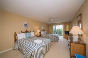 Beachside Tennis 1895 - Two Bedroom Condominium, Ferienwohnungen  Hilton Head Island - big - 32
