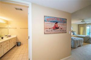 Beachside Tennis 1895 - Two Bedroom Condominium, Ferienwohnungen  Hilton Head Island - big - 30