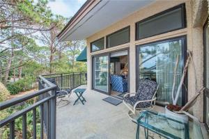 Beachside Tennis 1895 - Two Bedroom Condominium, Ferienwohnungen  Hilton Head Island - big - 26