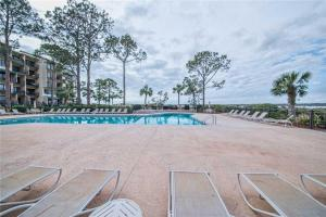Beachside Tennis 1895 - Two Bedroom Condominium, Ferienwohnungen  Hilton Head Island - big - 23