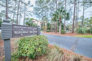 Beachside Tennis 1895 - Two Bedroom Condominium, Ferienwohnungen  Hilton Head Island - big - 20