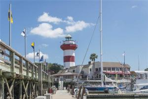Beachside Tennis 1895 - Two Bedroom Condominium, Ferienwohnungen  Hilton Head Island - big - 18