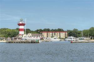 Beachside Tennis 1895 - Two Bedroom Condominium, Ferienwohnungen  Hilton Head Island - big - 17