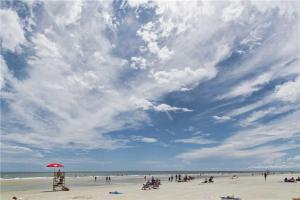 Beachside Tennis 1895 - Two Bedroom Condominium, Ferienwohnungen  Hilton Head Island - big - 16