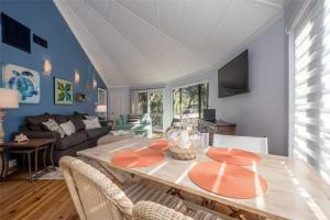 Night Heron 4 - Two Bedroom Condominium, Apartmány  Hilton Head Island - big - 23