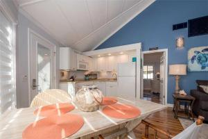 Night Heron 4 - Two Bedroom Condominium, Apartmány  Hilton Head Island - big - 22