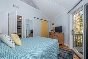 Night Heron 4 - Two Bedroom Condominium, Apartmanok  Hilton Head Island - big - 4