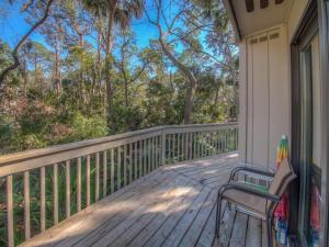 Night Heron 4 - Two Bedroom Condominium, Apartmány  Hilton Head Island - big - 13