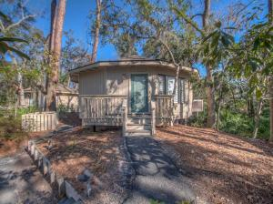 Night Heron 4 - Two Bedroom Condominium, Apartmány  Hilton Head Island - big - 11