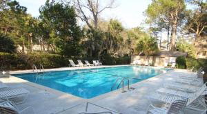 Night Heron 4 - Two Bedroom Condominium, Apartmány  Hilton Head Island - big - 10