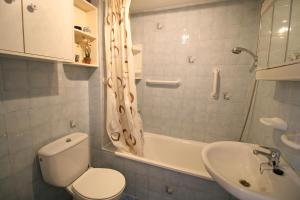 Holiday Apartment Apolo III, Apartmány  Calpe - big - 15