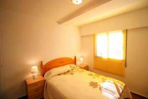 Holiday Apartment Apolo III, Apartmány  Calpe - big - 8